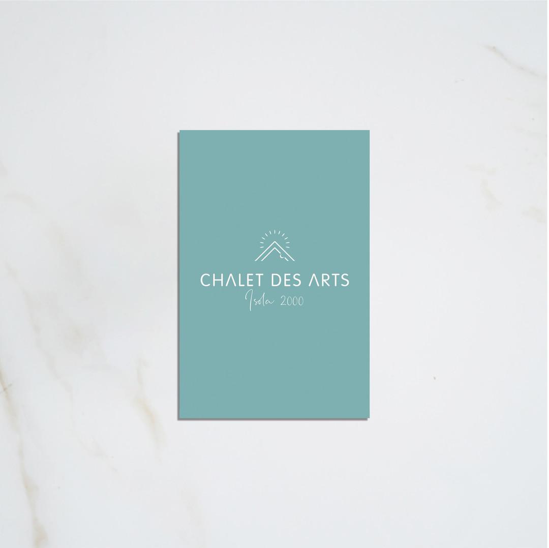 CHALET DES ARTS