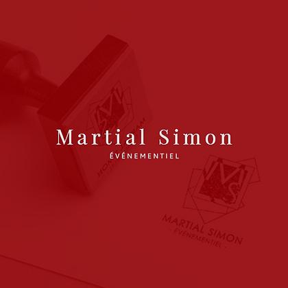 Martial Simon - Expert événementiel