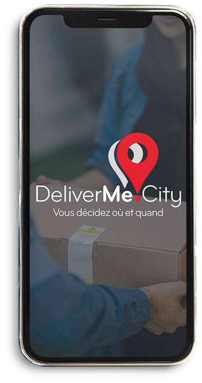 DeliverMe.city