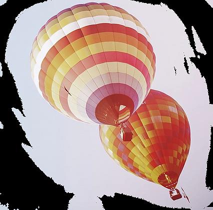 wellbeing balloon