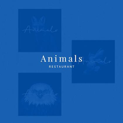 Animals Restaurant