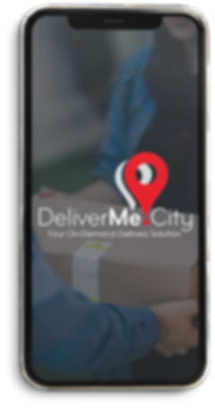 Deliver.city