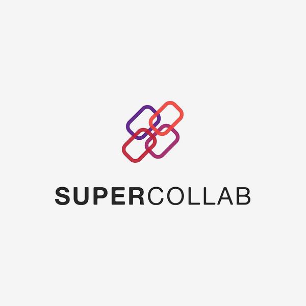 Identité visuelle SuperCollab3