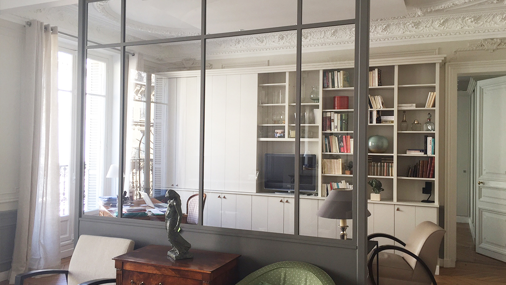 Rénovation complète 180 m²