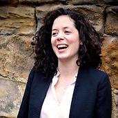 Portrait Lucile Allen-Paisant -Director Mind It Ltd - Wellbeing at Work - Wellbeing workshops, wellbeing webinars, wellbeing training and wellbeing consultancy