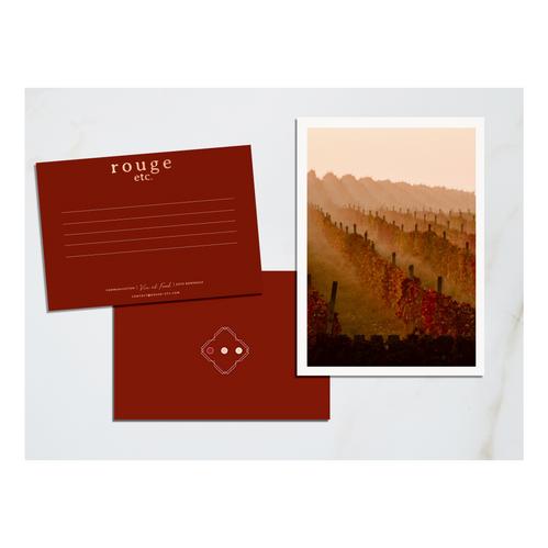 ROUGE ETC. - Agence spécialisé dans le vin