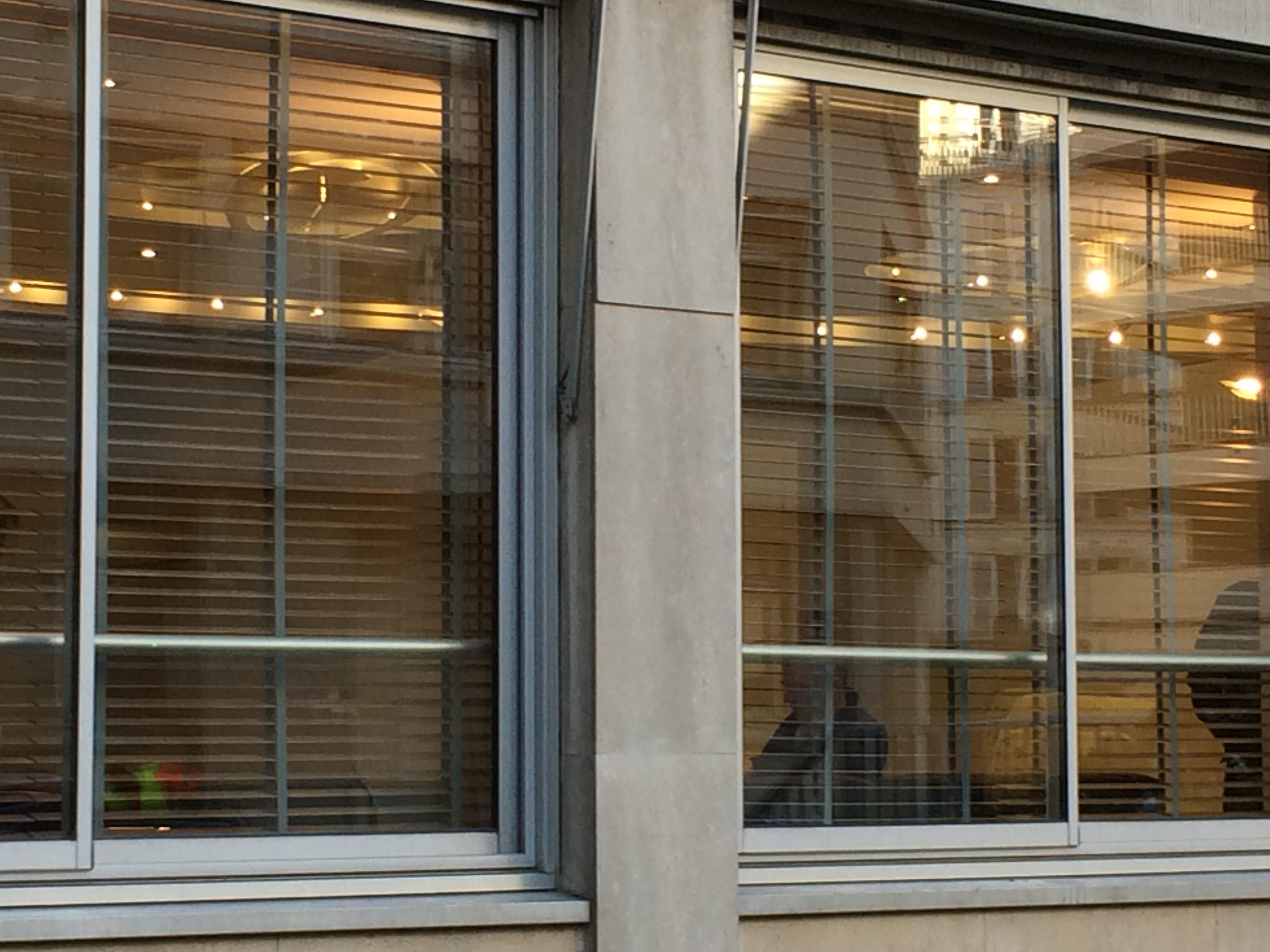 Rénovation complète de bureaux
