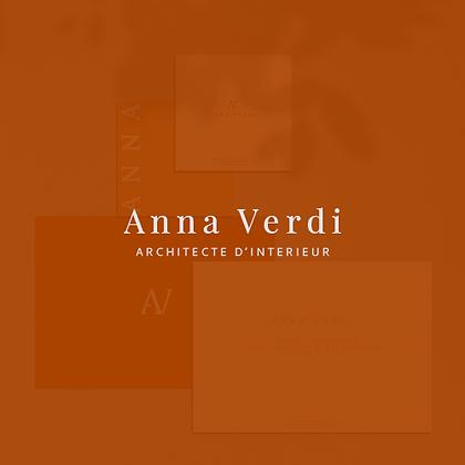 Anna Verdi