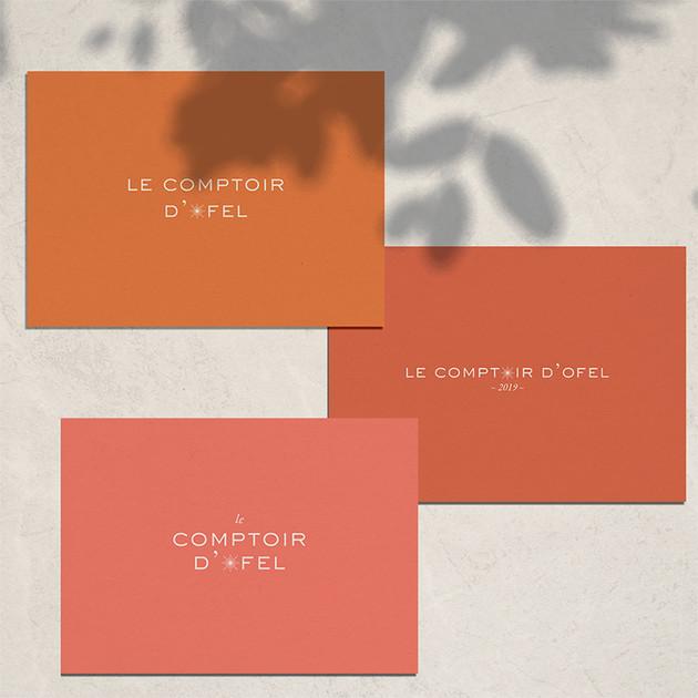LE COMPTOIR D'OFEL - Ecommerce