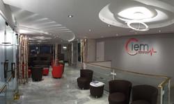 Rénovation complète 1500 m²