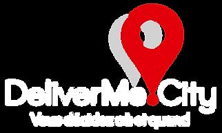 Logo DeliverMe.city