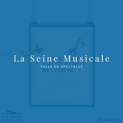 La Seine Musicale