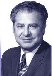 Harold Ostroff