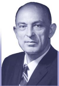 Clyde T. Ellis