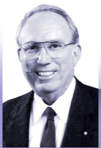 Frank Morton Hunt, II