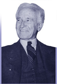 James Peter Warbasse