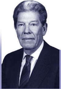 Chalmers P. Wylie