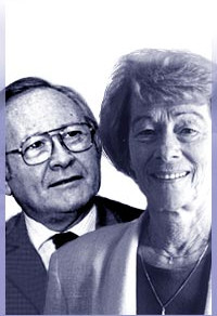 Charles and Eva Rappaport