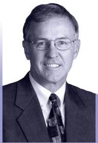 John E. Gherty