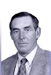 Charles B. Gill