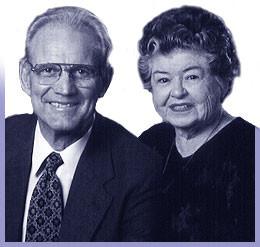 Otis & Mary Lee Molz