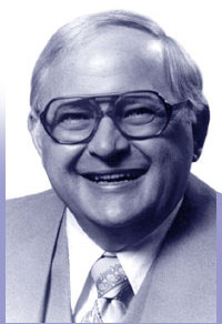 Glenn M. Anderson