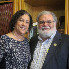 John & Carol Zippert
