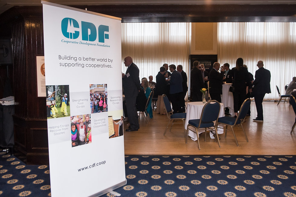 Cooperative Development Hall of Fame - J