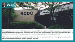 NCDC TW