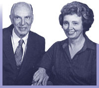Fred & Virginia Thornthwaite