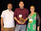 CCMA Award winners