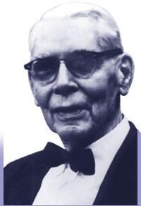 Edwin G. Nourse