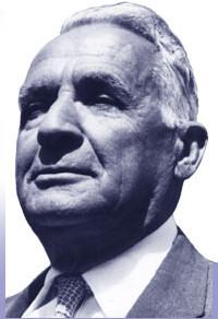Abraham E. Kazan