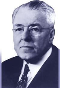 Wilfred E. Rumble