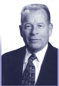 Henry Holloway
