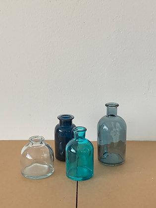 Blue Bud vase Collection