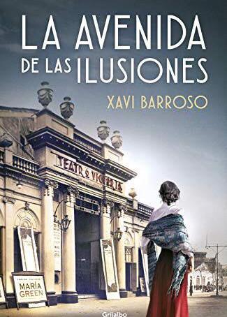 El escritor Xavi Barroso en Abierto a Mediodía