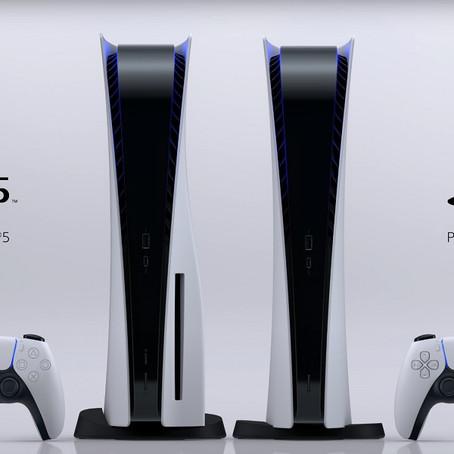 Precio y fecha de salida de PS5