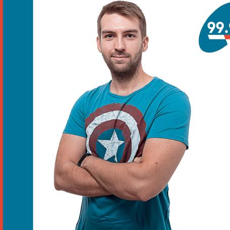 Territorio Gamer seleccionado para los Premios iVoox 2020