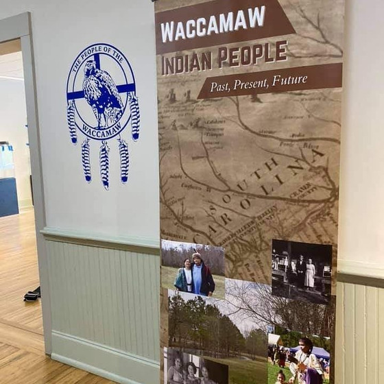 CCU & Horry County Museum Waccamaw Exhibit