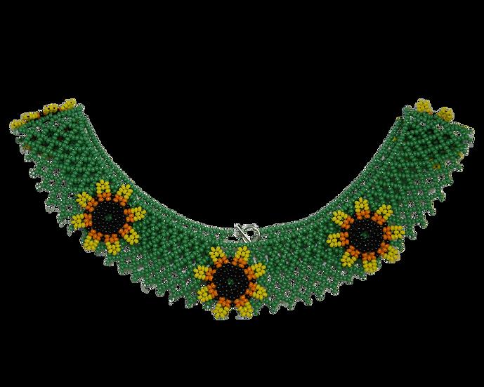 GIRASOL Collar