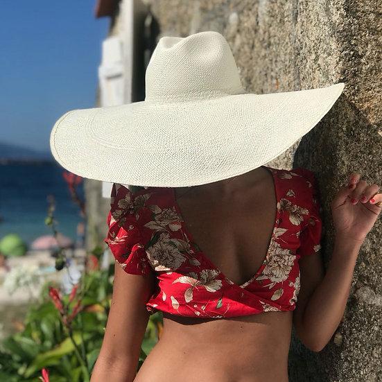 Maxi Panama Hat
