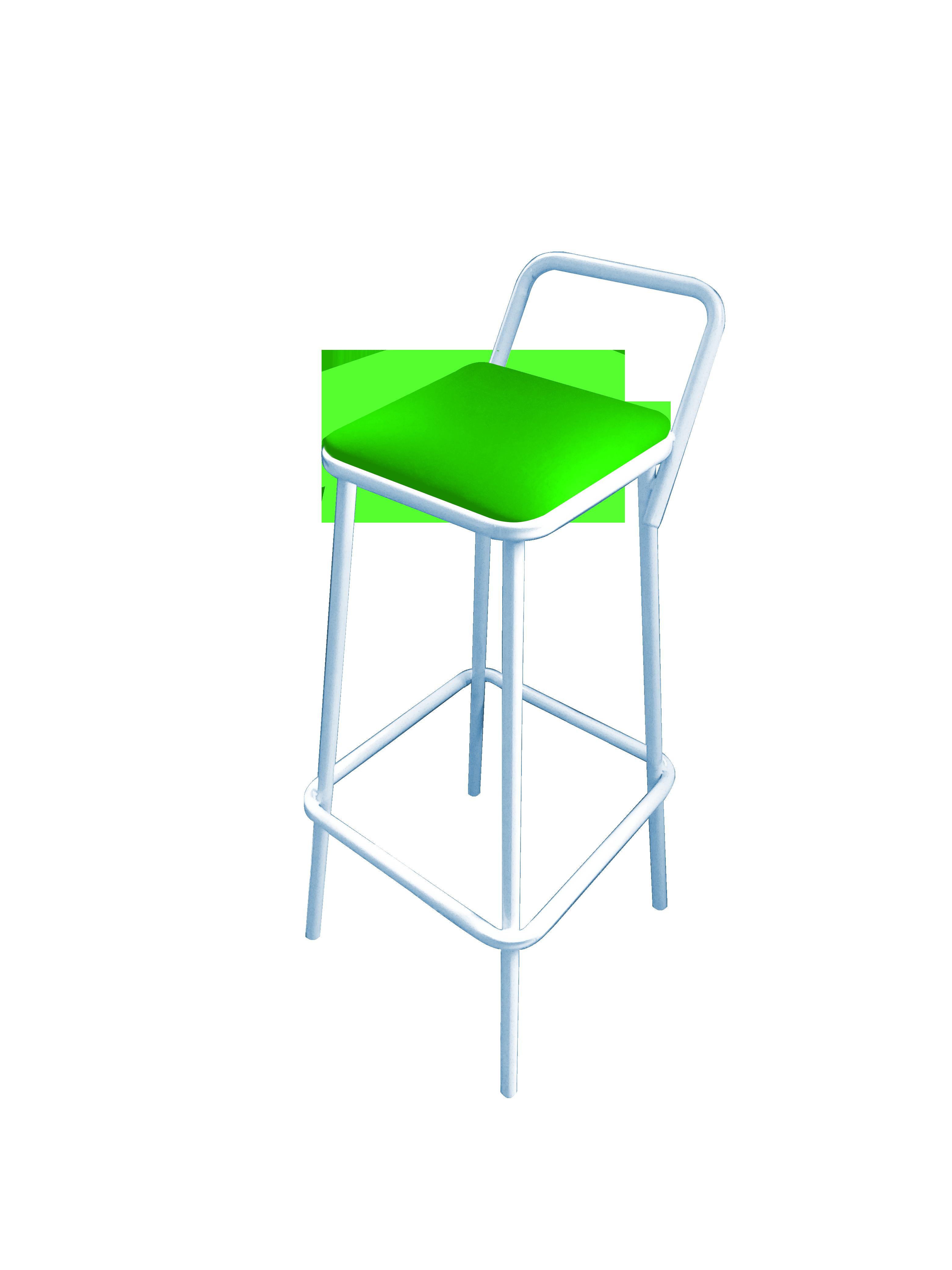 Quadrada verde