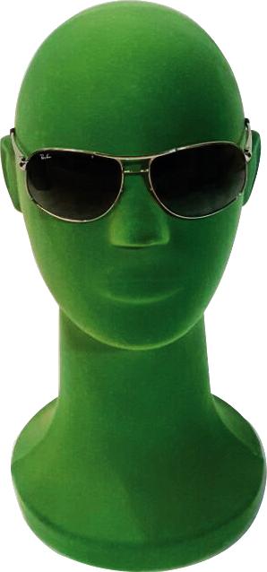 cabeça_verde