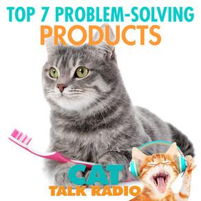 7 Problem-Solving Cat Products