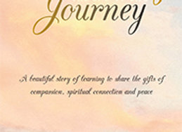 Hard Cover Book - Embracing the End-of-Life Journey