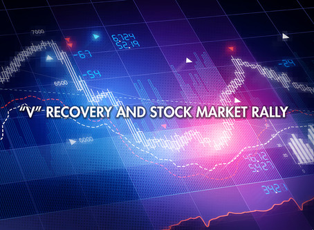 """The Hopium of a """"V"""" Recovery and Stock Market Rally"""