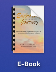 eBook - Embracing the End-of-Life Journey