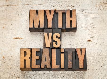 """The Deficit Myth"" - by Stephanie Kelton (SK)"