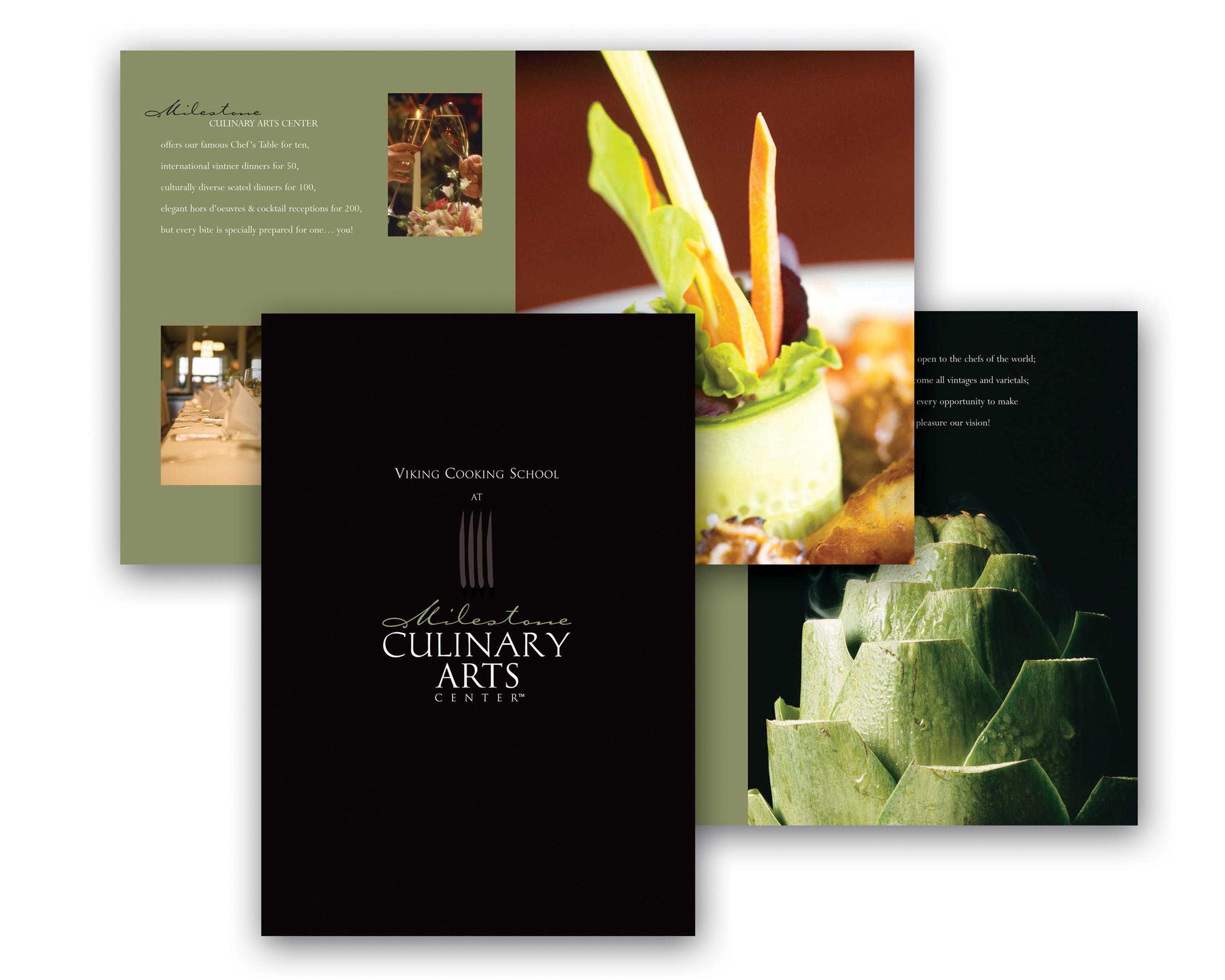 Milestone Culinary